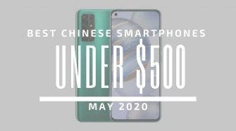 best chinese phones $500
