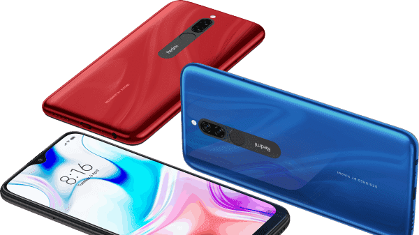Xiaomi Redmi 9C To Come In Two Variants: With NFC & Without NFC