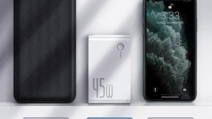 Xiaomi GaN charger