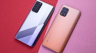 Honor X10 vs Xiaomi Mi 10 Lite