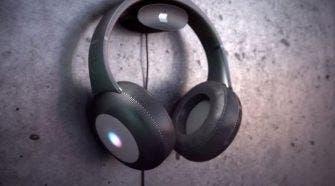 Apple High-end Headphones