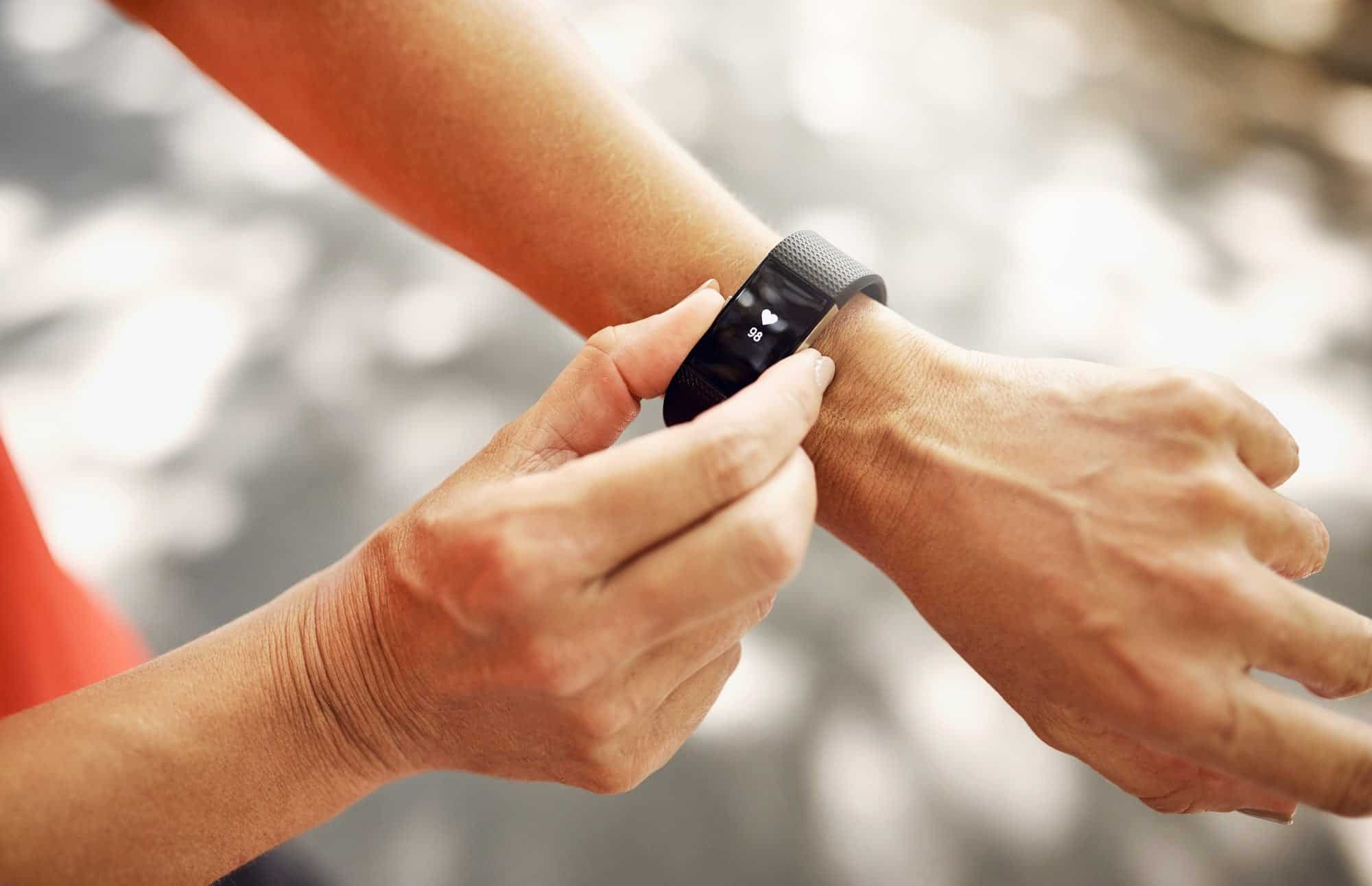 Google's acquisition of Fitbit