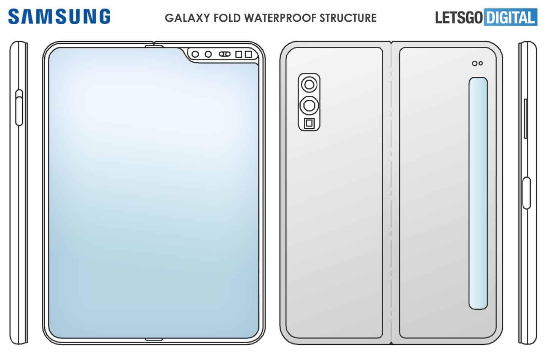 galaxy fold 2