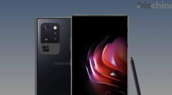 Galaxy Note 20+