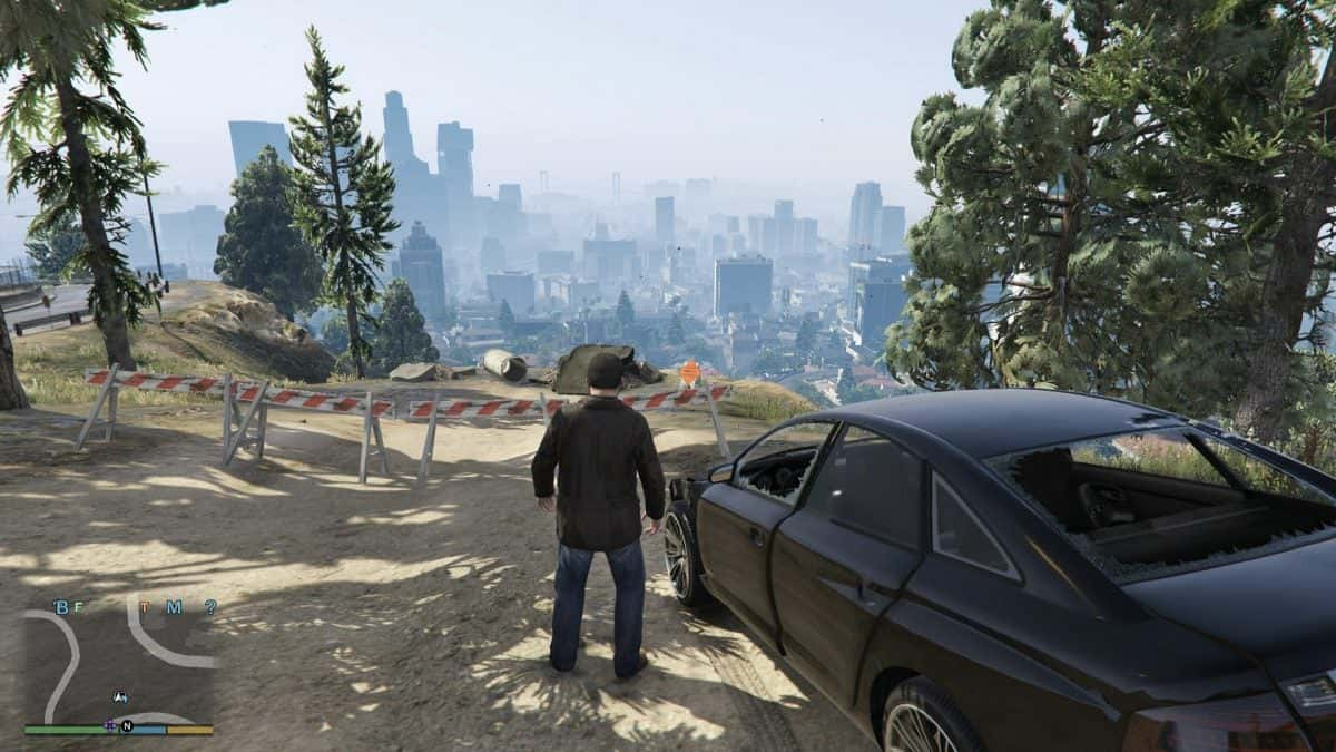 GTA 5 becomes free on PC: here's how to download it - Gizchina.com