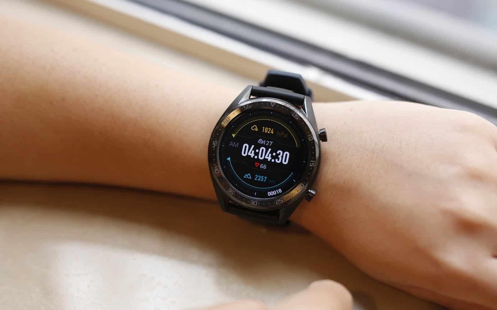 Huawei Watch GT 2e India