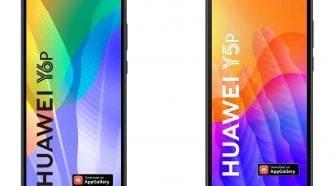 Huawei Y5p Y6p