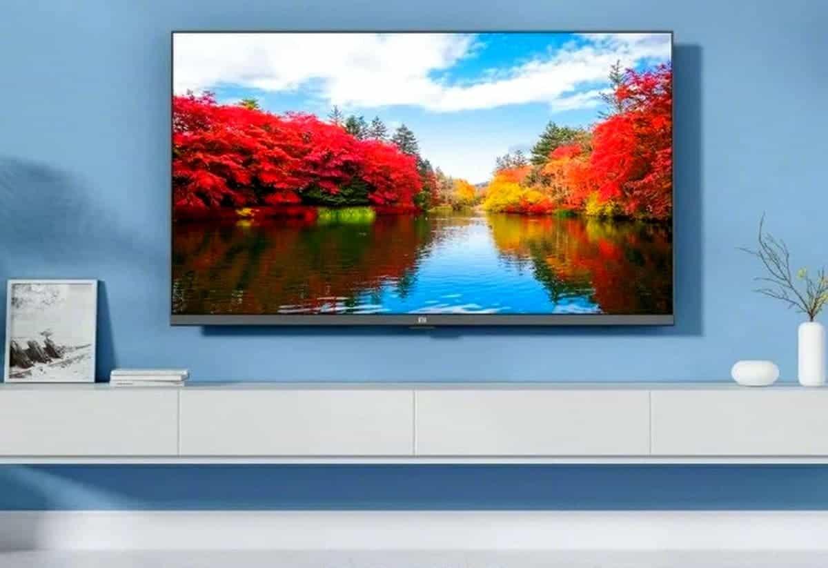 Mi TV Pro 32-inch