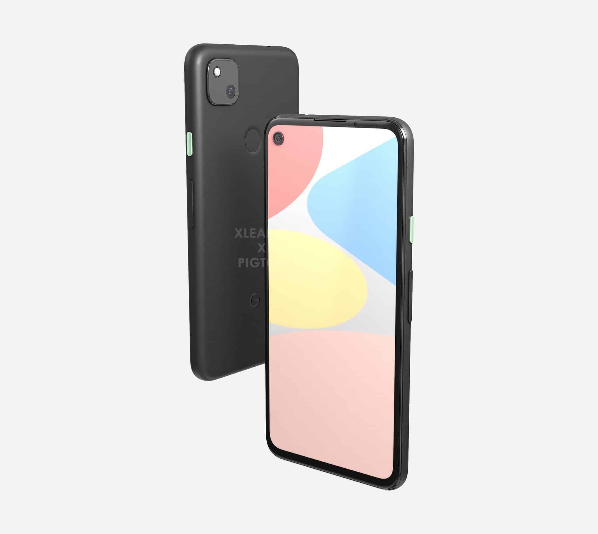 Google Pixel 4a may go on sale from May 22