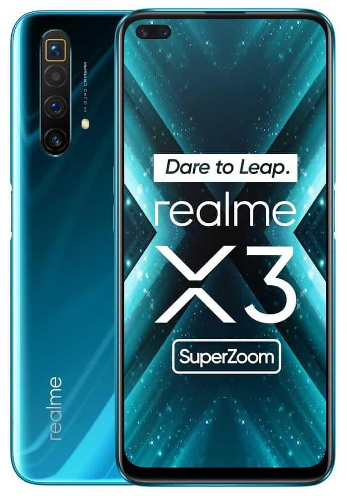 realme x3 1