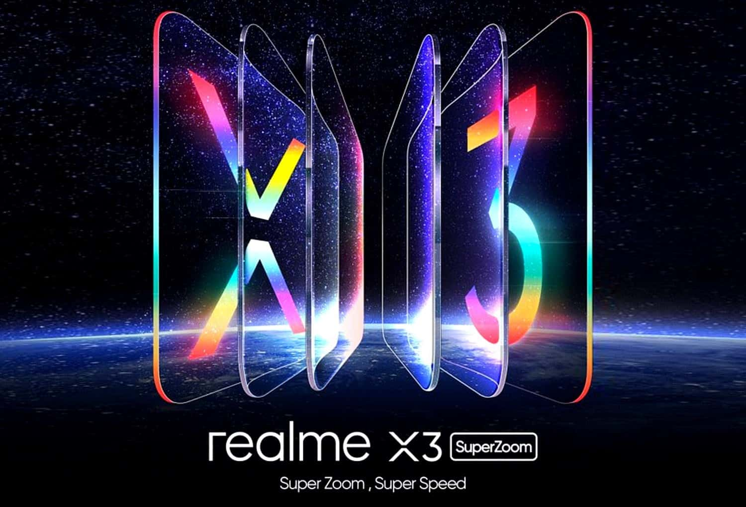 Realme X3 Superzoom Will Go Official In Thailand On May 27
