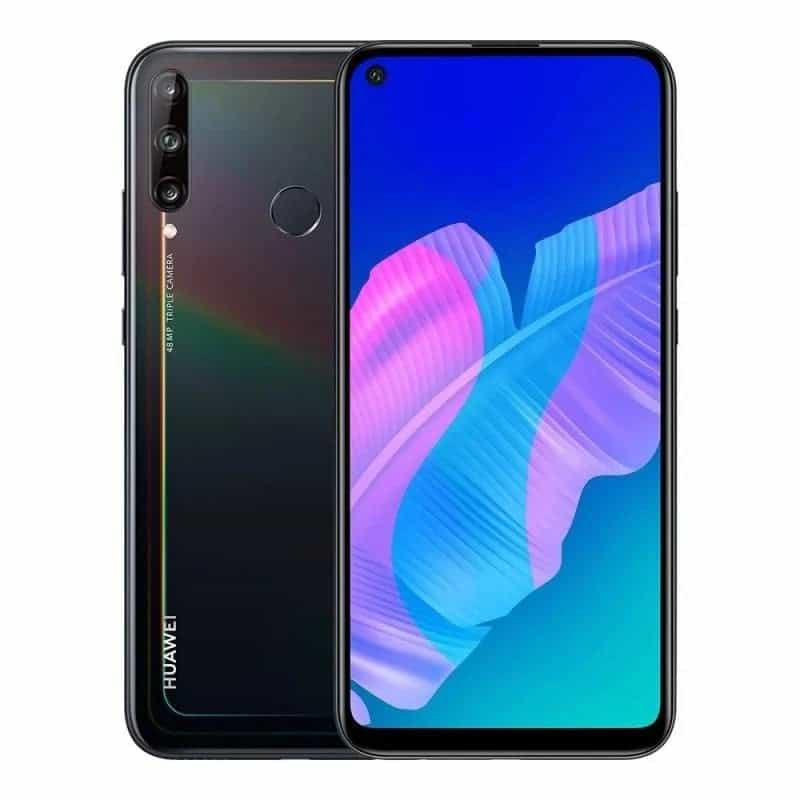 best chinese phones Huawei P40 lite E