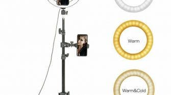LED ring