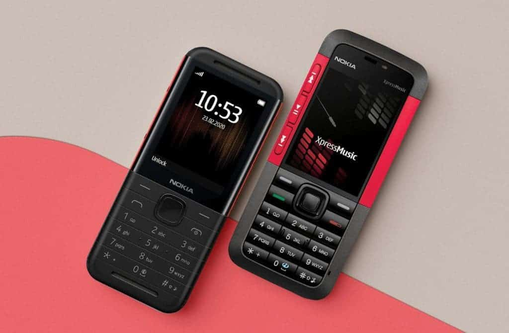 Nokia 5310 (2020) Is Launching In India To Ruin Old Memories