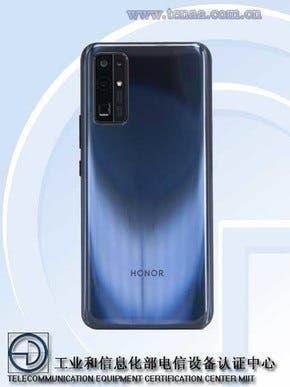 Honor X10 Pro