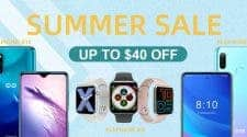 ELEPHONE Summer sale