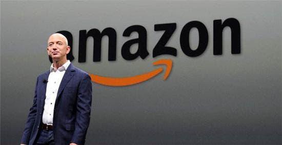 Amazon and Slack