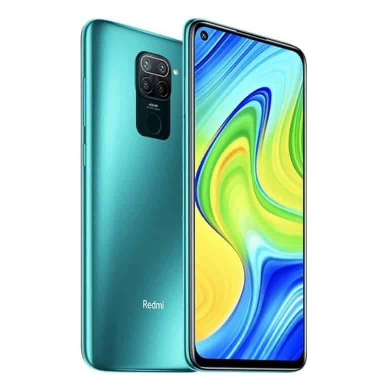 Redmi Note 9 best chinese phones