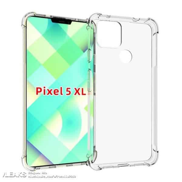 Google Pixel 5 XL