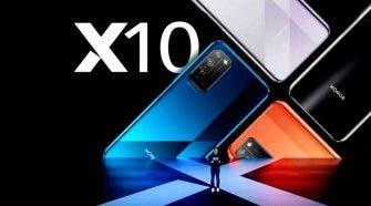Honor X10 Max
