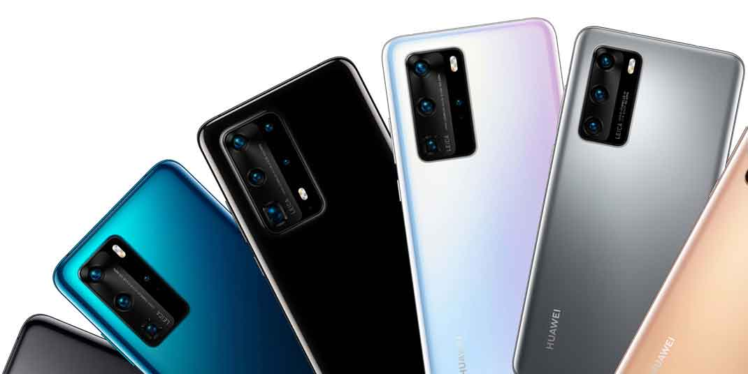 Huawei Beats Samsung To Become World's Largest Smartphone Maker
