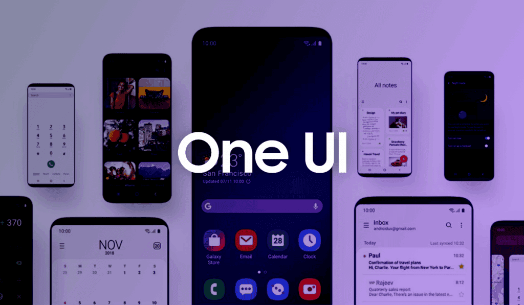 One UI Review