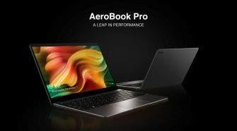 AeorBook Pro
