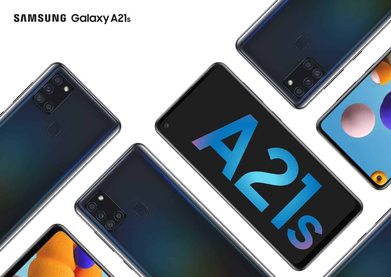 Samsung Galaxy A21s Might Arrive in India Next Week: Expected Price Leaked