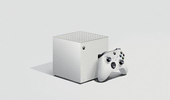 Microsoft Is Developing a Cheaper Version of the Xbox Series X