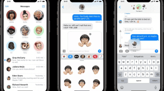 Top 3 Amazing Features Introduced in iOS 14 Messages