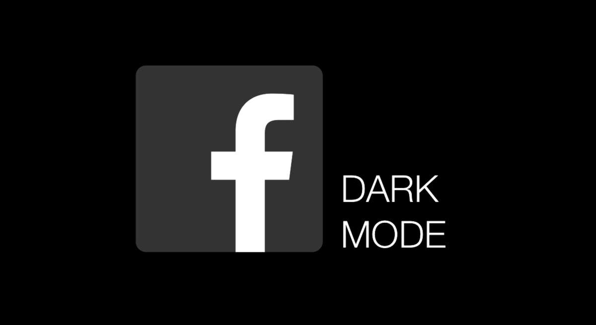 Facebook Begins Dark Mode Rollout for iOS