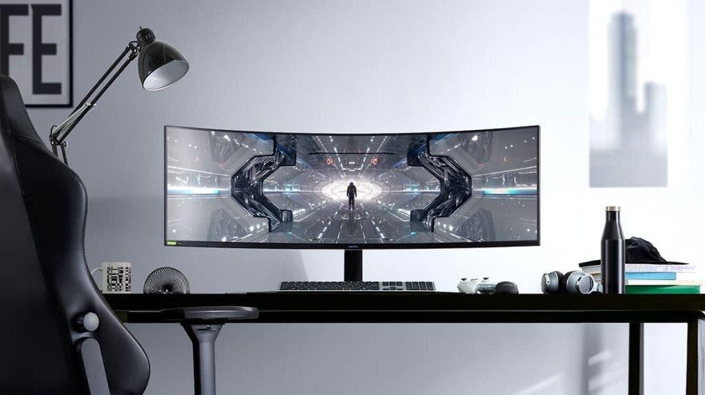 DIGBUSEL - Ini Spesifikasi, Fitur Dan Harga Monitor Gaming Samsung Odyssey G9