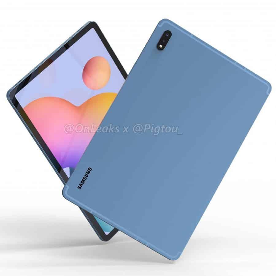 Samsung Galaxy Tab S7 & S7 Plus Samsung Galaxy Tab S7+ 5G