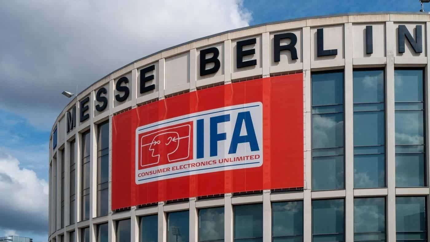 Samsung Cancels IFA 2020 Creates Its Own Digital Event In September