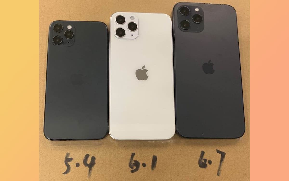 Key details about the iPhone 12 display have just leaked online - MSPoweruser