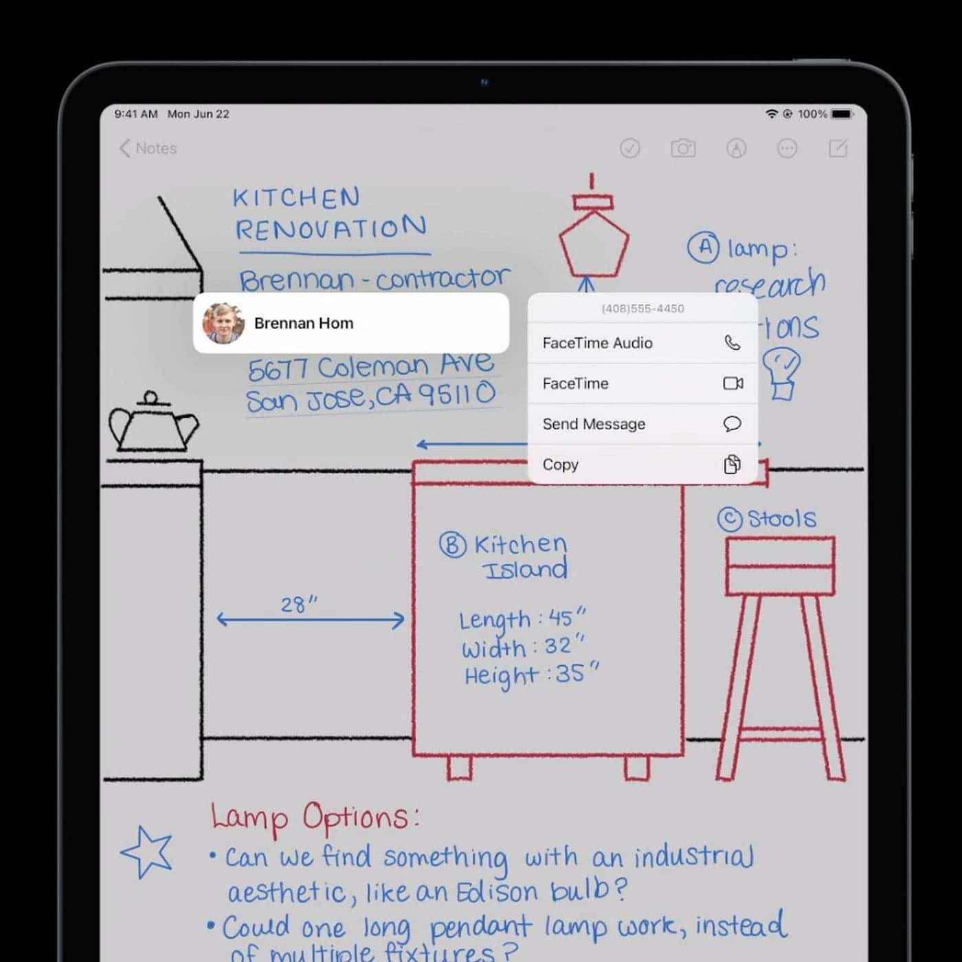 Scribble Will Turn Your Handwriting To Text in iPadOS 14