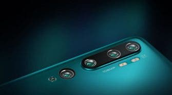 Xiaomi Mi CC10 Protective Case Shows The Design Of The Device In Its Full Glory