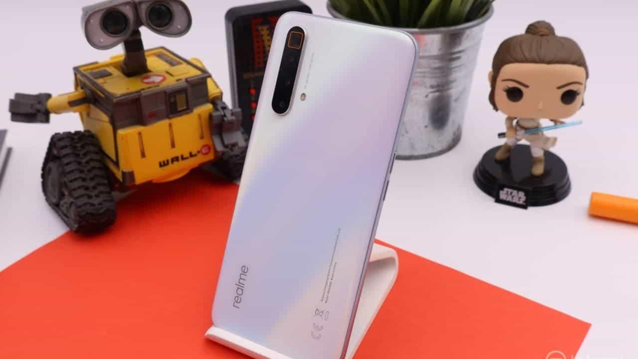 Realme X3 Has 12gb Of Ram According To Geekbench Gizchina Com