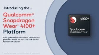 Snapdragon 4100+