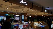 Vivo Smartphones IMEI Tampering