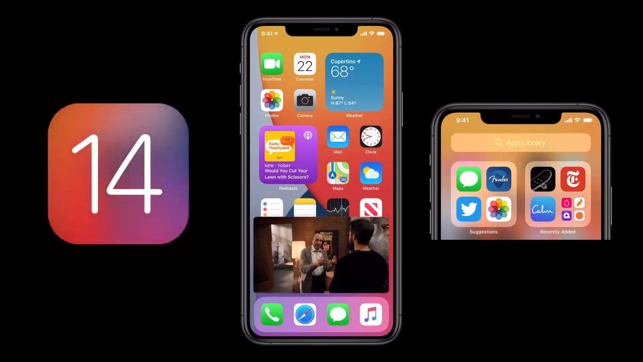 Apple Ios 14 Early Adopter Experience What Changes Are Coming