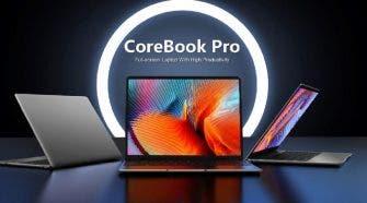 CoreBook Pro