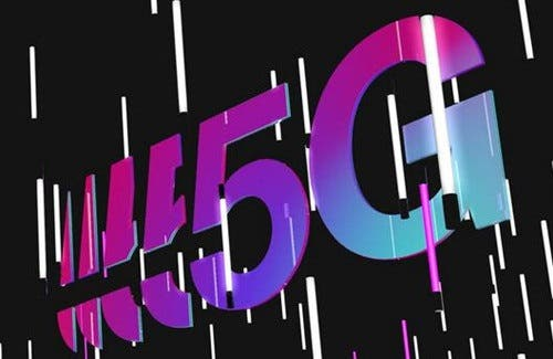 5G users