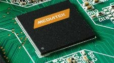 MediaTek low-end 5G