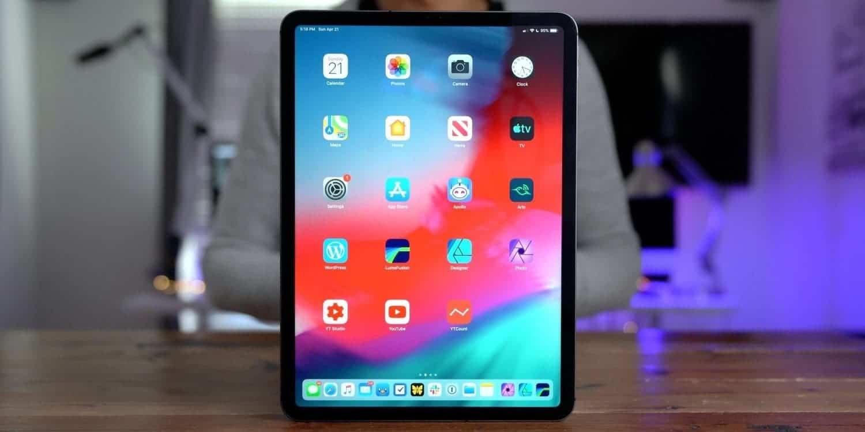 Apple mini led screens