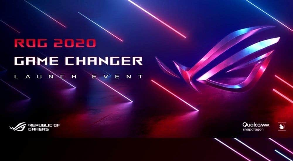 Asus ROG Phone 3 Gaming Phone to Launch on July 22