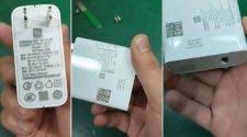 Xiaomi 120W fast charging