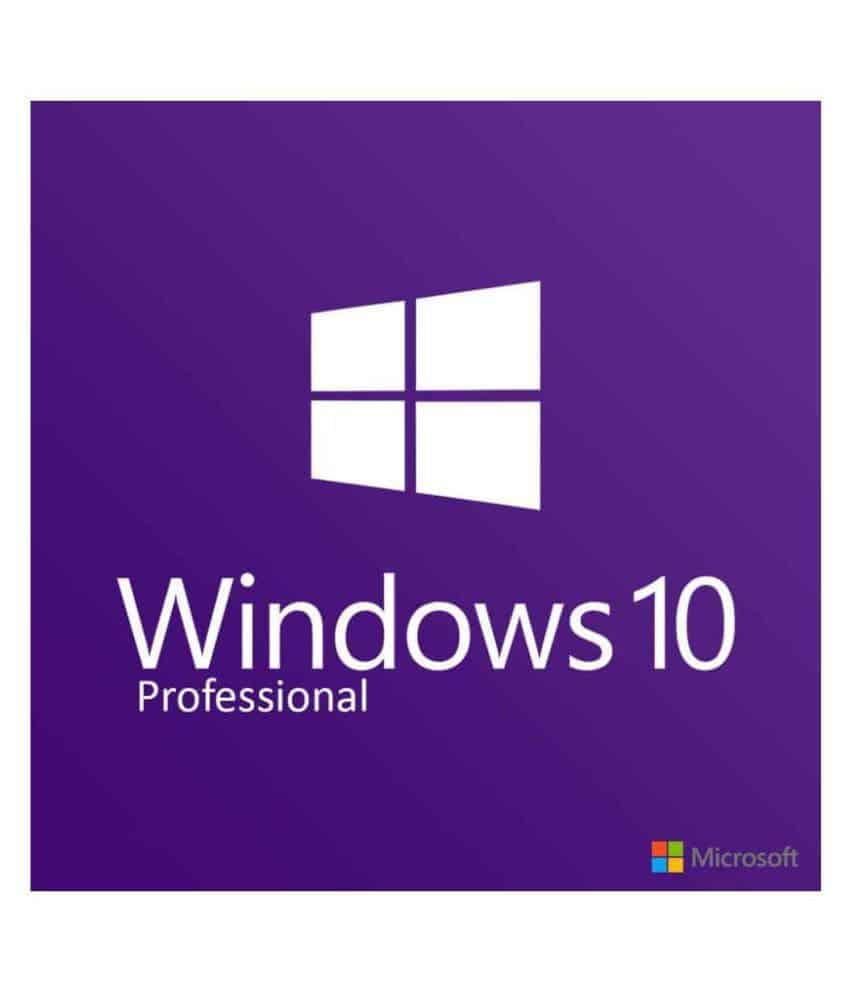 Summer Deals: Microsoft Windows 10 Pro Key for $8.72 & Office 2016 Pro for $22.83