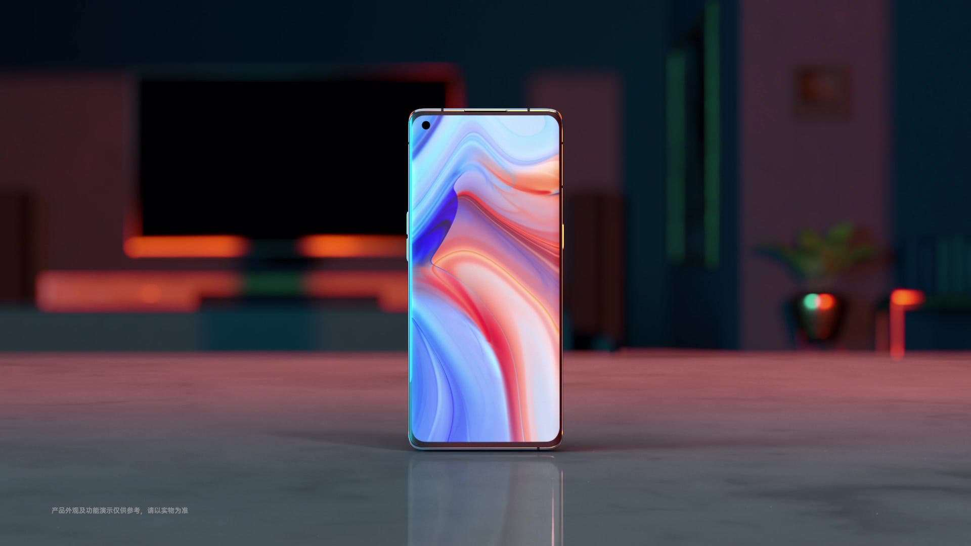 Oppo Reno 4 Pro Global Variant Will Be Different Than The Chinese Variant