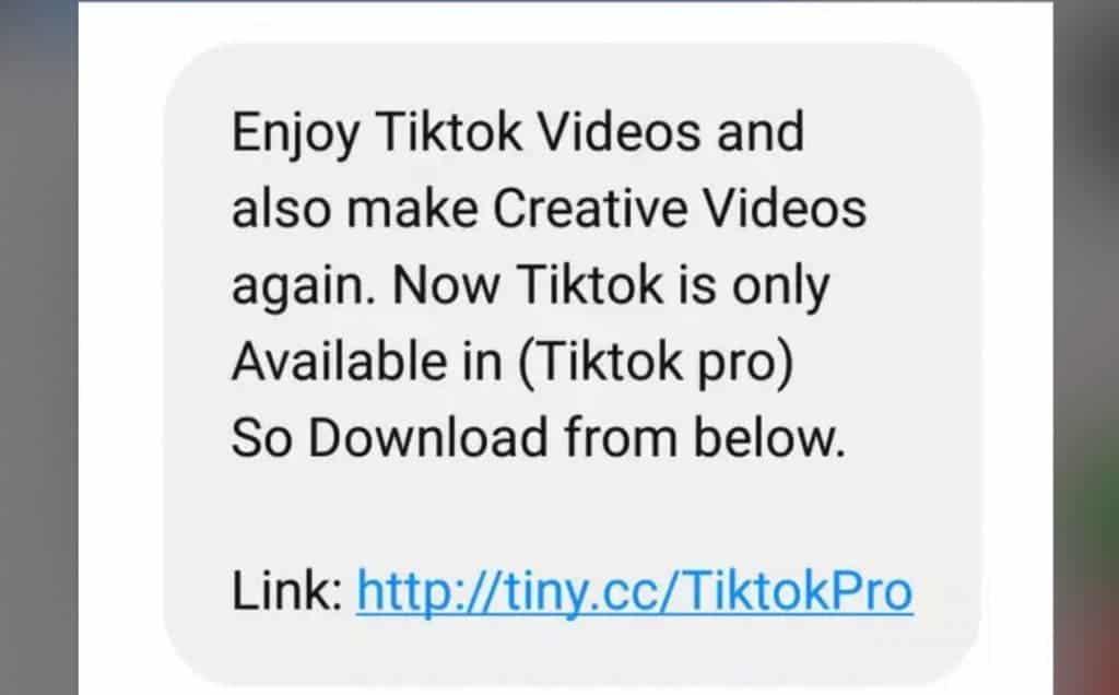 TikTok Pro